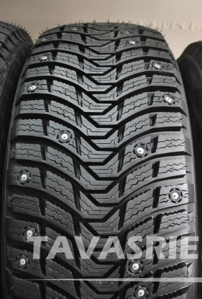 MICHELIN X-ICE NORTH 3 255/35 R19