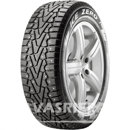 PIRELLI Winter Ice Zero 275/40 R22
