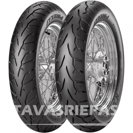 PIRELLI NIGHT DRAGON 130/70 R18