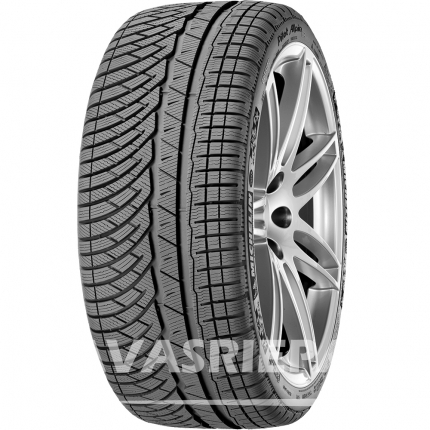 MICHELIN Pilot Alpin 4 285/40 R19