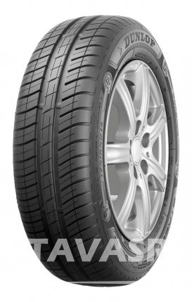 Dunlop Street Response 2-175//65R15 84T Summer Tire