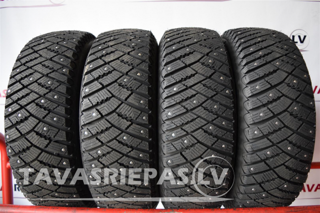 Good Year Ultra Grip Ice Arctic 215/55 R16