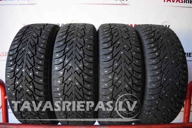 Bridgestone Noranza 001 Kokemuksia