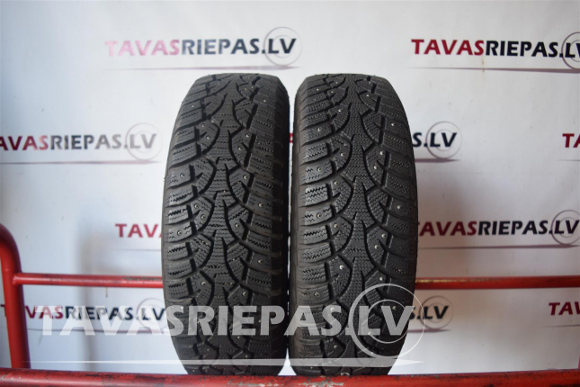 Gislaved Nord Frost 3 175/70 R13
