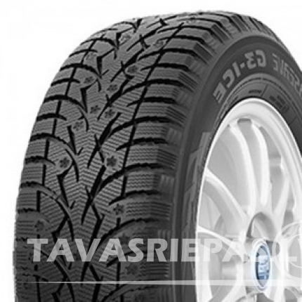 TOYO Observe G3 Ice 255/45 R18