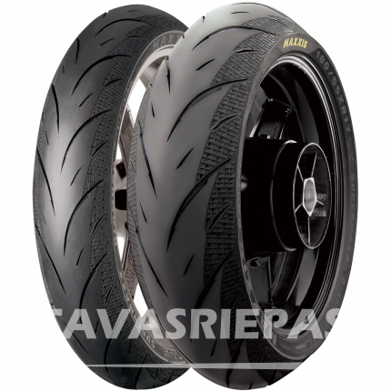 MAXXIS MA-3DS 160/60 R17