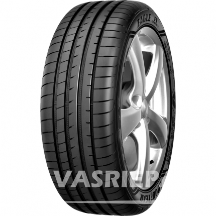 GOOD YEAR Eagle F1 Asymmetric 3 225/45 R18