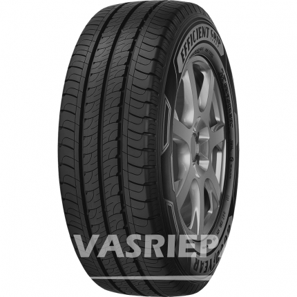 GOOD YEAR EFFICIENT GRIP CARGO 215/60 R17C
