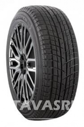 Cooper WEATHERMASTER ICE 600 235/50 R19