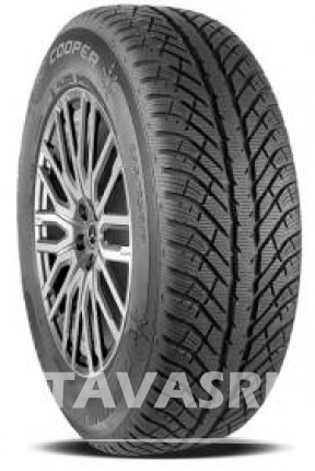 Cooper DISCOVERER WINTER 255/50 R19
