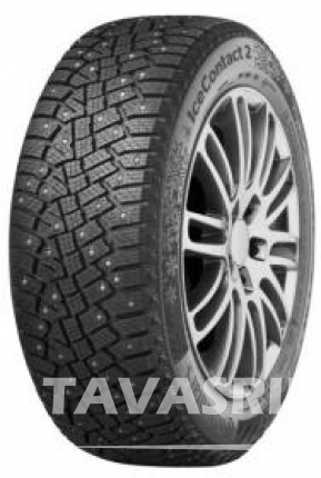 Continental Ice Contact 2 245/65 R17