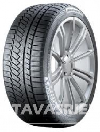 Continental CWC TS850P SUV 235/45 R20