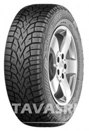 GISLAVED NORD FROST 100 225/55 R16