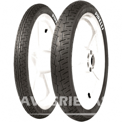 PIRELLI CITY DEMON 89/80 R18