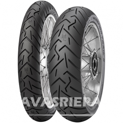 PIRELLI SCORPION TRAIL 2 90/90 R21