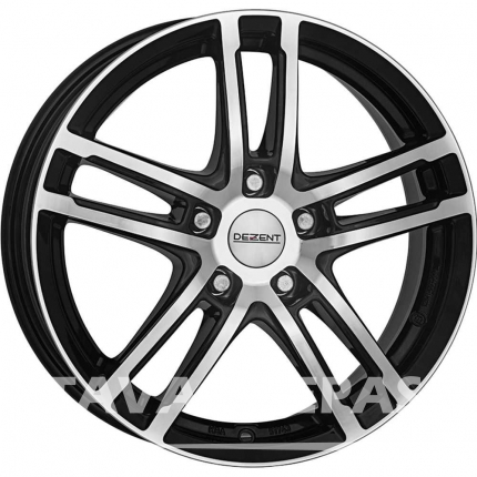 Chrysler R18 5 x 114.3 x 71.5