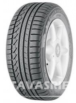 Continental CWC TS810S (MO) 255/45 R17