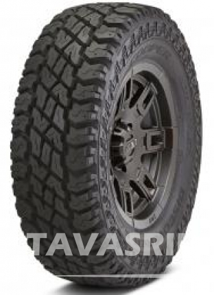 Cooper DISCOVERER S/T MAXX 225/75 R16