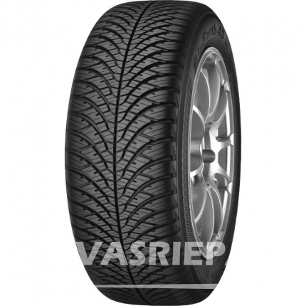 YOKOHAMA BLUEARTH 4S AW21 215/55 R17