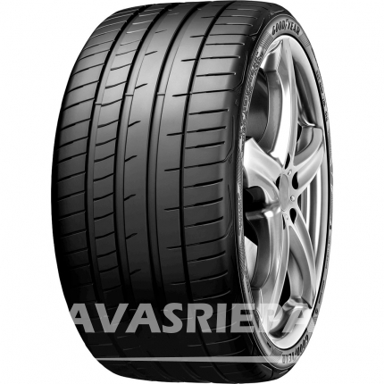 GOOD YEAR Eagle F1 Supersport 255/35 R20