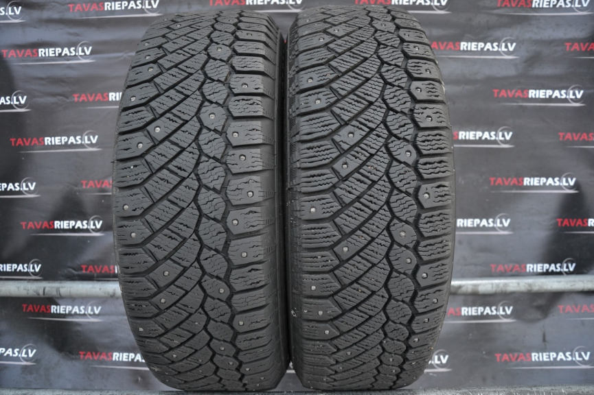 Continental Conti Ice Contact 195/65 R15