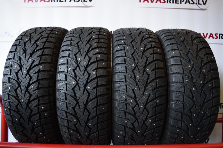 TOYO Observe G3-Ice 255/45 R19