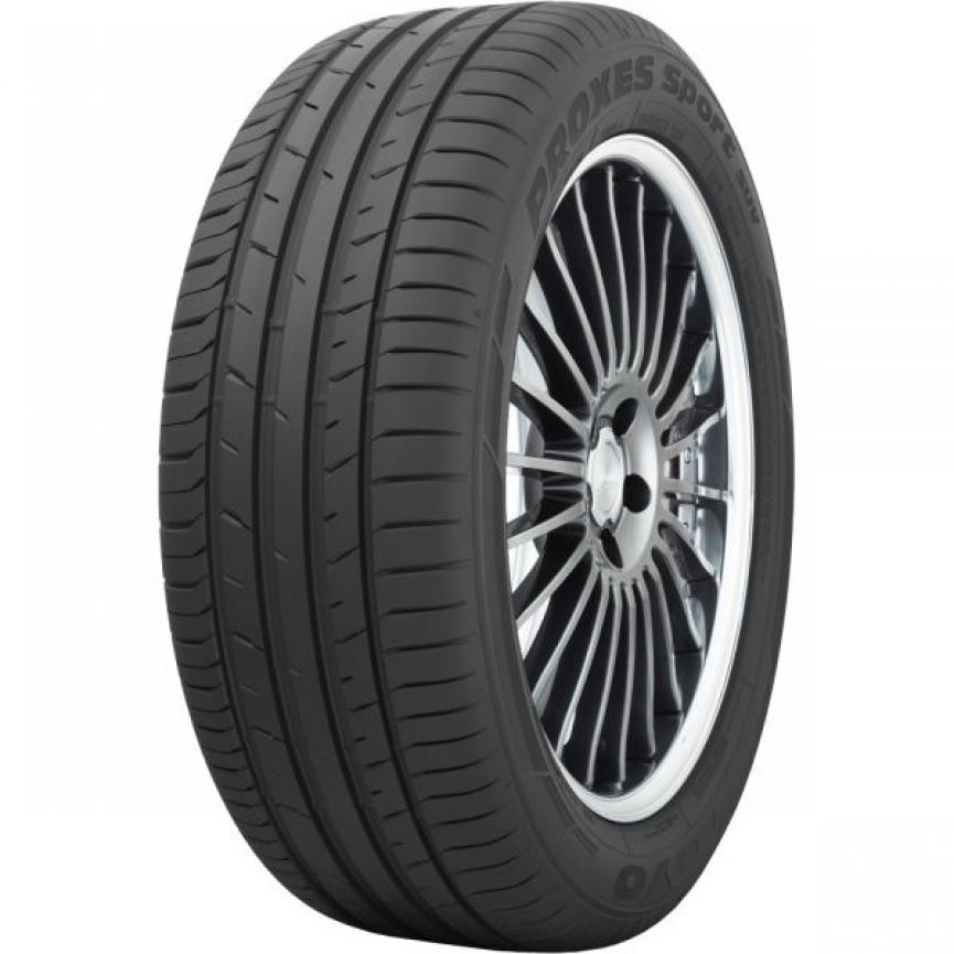TOYO Proxes Sport SUV 275/55 R17