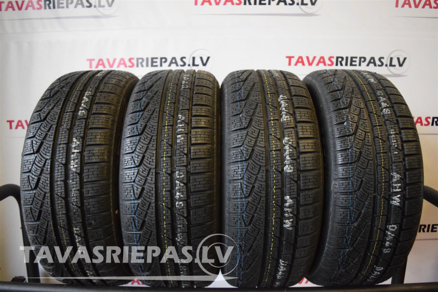 Pirelli Sotto Zero Winter 210 Serie 2 225/55 R16