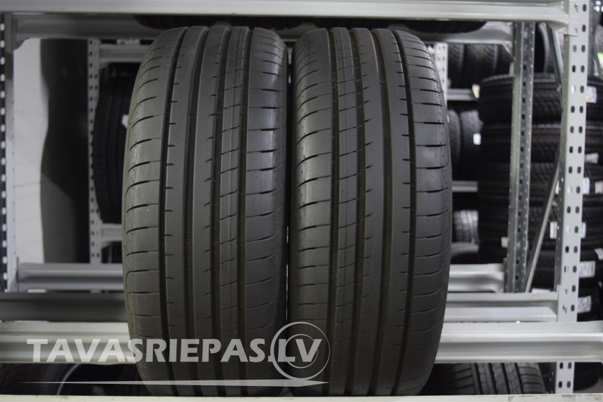 Good Year Eagle F1 Asymmetric 3 205/50 R17