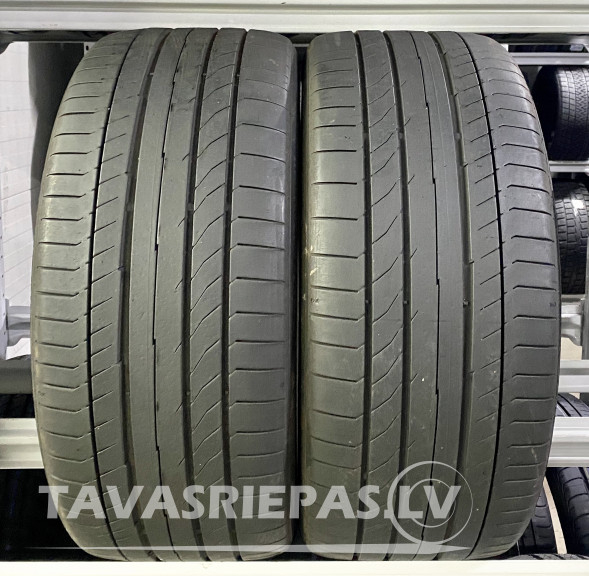 Continental Conti Sport Contact 5 265/35 R21