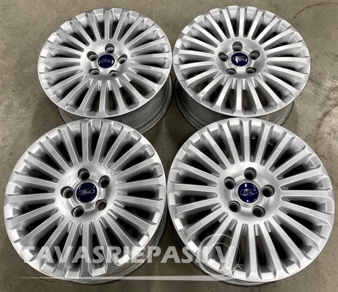 Ford R16 5 x 108 x 63.4