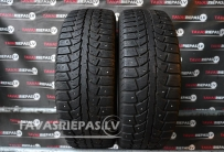 Nankang Snow winter SW5 - 195/65 R15 (lietota)  21.50