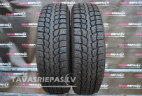 Kumho Power Grip Kc11 165/70 R14C