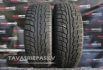 Michelin X-ice North - 195/65 R15