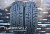 Nankang Snow winter sw5 - 185/65 R15 (lietota)  17.50