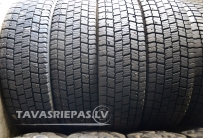 Michelin XDN Grip 12/75 R22.5C