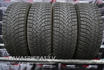 Michelin X-ice North 2 - 195/65