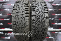 Pirelli Winter Carving Edge - 195/65