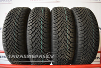 Continental Conti Winter Contact TS860 205/55 R16
