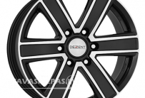 Ford R16 6x139.7x93