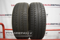 Hankook Optimo K406 - 195/65 R15