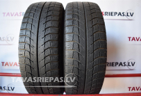 Michelin X-ice 2 - 195/65 R15