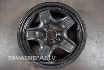 ford R16 5x108x63.4