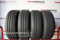 Hankook Kinergy Eco K425 - 195/65