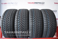 Seiberling Winter 205/55 R16