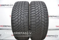 Continental Conti Ice Contact 205/55 R16