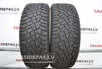 Continental Ice Contact 2 215/65 R16