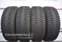 Kumho Winter Craft Ice WI31 205/55 R16