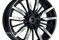 Chrysler R19 5x114.3x76