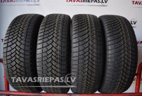 MAXTREK RELAMAX 4SEASONS 215/65 R16
